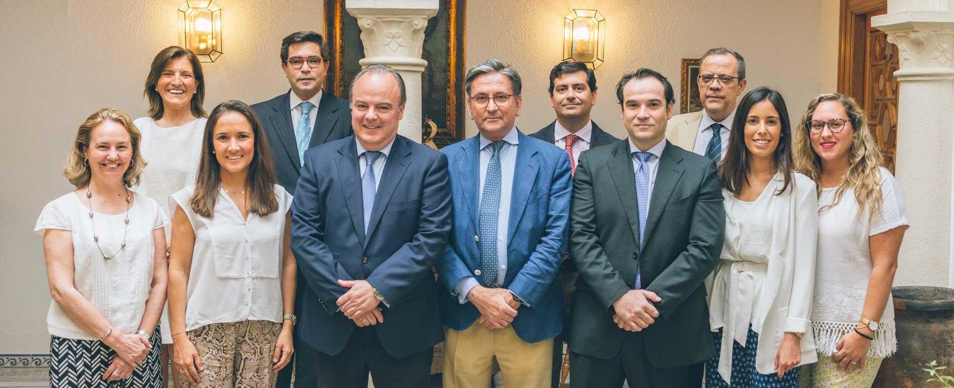 Bufete de abogados Córdoba capital - Abogados ALmunia