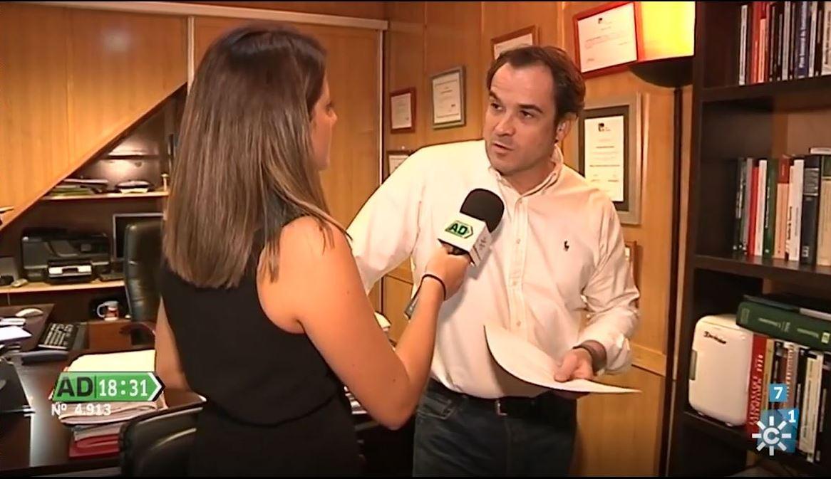 Abogados Almunia – Andalucía Directo