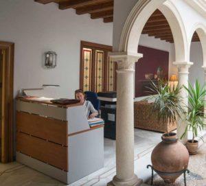 Despacho de Abogados Córdoba - Abogados Almunia