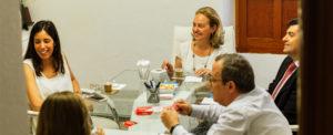 Bufete abogados Sevilla - Abogados Almunia