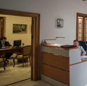 Despachos abogados Sevilla Capital - Abogados Almunia