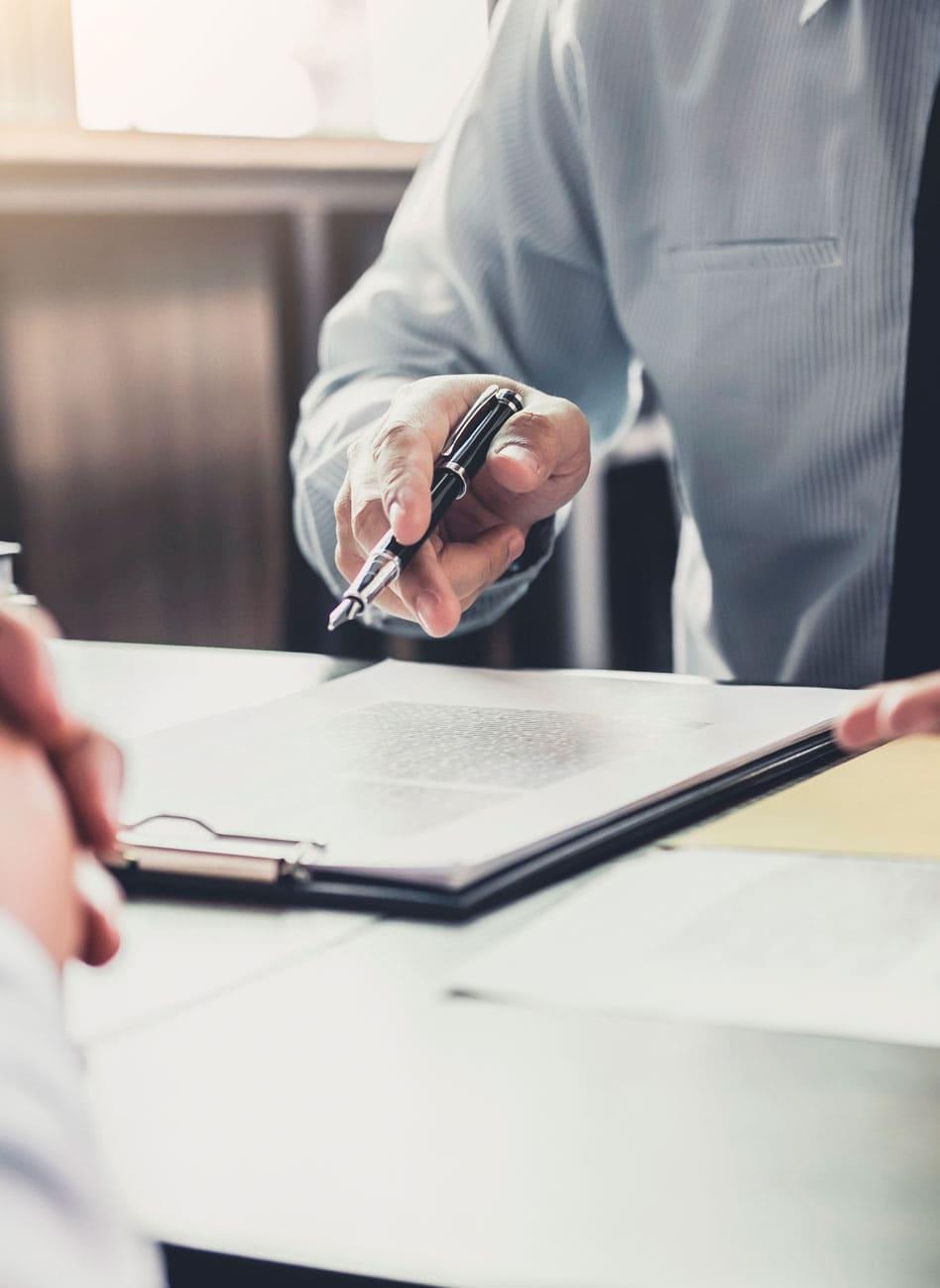 abogados compliance en Córdoba